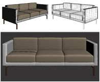 Sofa Vector Stock Photos