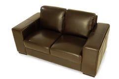 Sofa on a white background Stock Photo