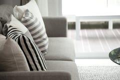 sofa współczesnej Zdjęcia Stock