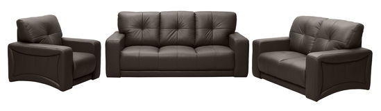 Sofas Stock Photo