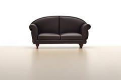 soffa royaltyfri bild