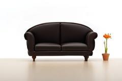 soffa Royaltyfria Bilder
