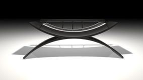 soffa 3D Arkivfoton