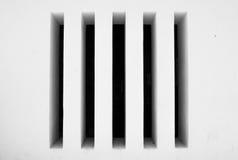 Soffiatura astratta Fotografia Stock Libera da Diritti