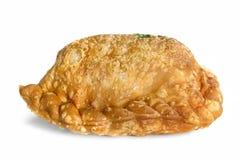 Soffio del curry Immagine Stock