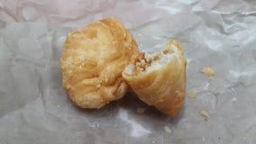 Soffio dell'arachide Fotografia Stock Libera da Diritti