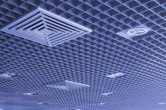 soffitto Fotografia Stock Libera da Diritti