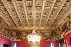 soffitto Fotografia Stock