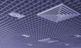 soffitto Immagine Stock