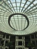 Soffitto di Ovel Fotografie Stock