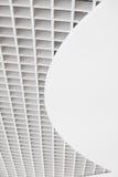 Soffitto quadrato verticale della maglia Immagini Stock Libere da Diritti