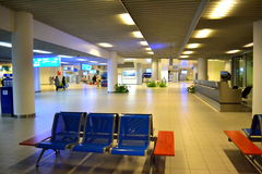Sofia Airport Terminal 2 Imagem de Stock