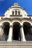 Sofia, Bułgaria zdjęcia stock