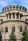 Sofia, Bulgaria royalty free stock image