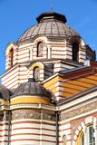 Sofia, Bulgaria Royalty Free Stock Photos