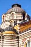 Sofia, Bulgaria royalty free stock photos