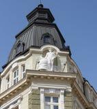 Sofia, Bulgaria, d Stock Photo