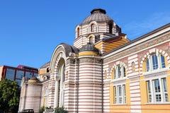 Sofia, Bulgaria Stock Images
