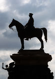 Sofia Bulgaria Monument Alexander II Royalty Free Stock Images