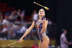 Dina AVERINA Russia royalty free stock photo