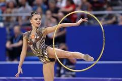 Dina AVERINA Russia royalty free stock images
