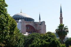 Sofia Cathedral Stockfotos
