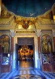 Sofia Cathedral entrance,Bulgaria Stock Image