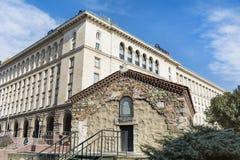 € «Sofia City d'église de  de St Petka Samardzhiyska†Photographie stock