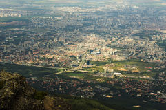 Sofia city Stock Images