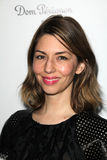 Sofia Coppola stockfoto