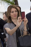 Sofia Coppola Stock Photography