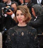 Sofia Coppola Royalty Free Stock Photos