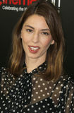 Sofia Coppola Stock Image