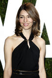 Sofia Coppola, Vanity Fair Royalty Free Stock Photography