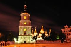 Sofia di Kyiv Immagini Stock Libere da Diritti