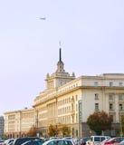 Sofia Downtown, Bulgaria Royalty Free Stock Photography