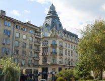 Sofia, Hauptstadt von Bulgarien Lizenzfreie Stockbilder