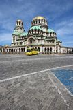 Sofia-Kathedrale Stockbilder