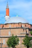 Sofia Mosque Royalty Free Stock Photos