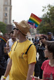 Sofia Pride Imagens de Stock Royalty Free