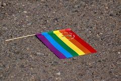 Sofia Pride image libre de droits