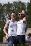 Sofia Pride photographie stock libre de droits
