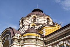 Sofia Public Bathhouse Stockfotografie