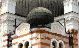 Sofia-Synagoge, Bulgarien Stockbilder
