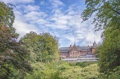 Sofiero Castle Stock Photography