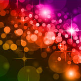 Sofisticated Christmas Background Royalty Free Stock Images