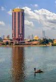 SOFITEL旅馆开罗 库存图片