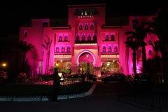 Sofitel Marrakech Palais Imperial Stock Photo