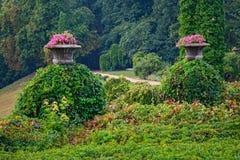 Sofiyivka Park In Uman Stock Photo
