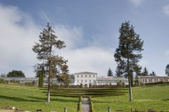 Sofiyivsky Park in Uman, Ukraine Royalty Free Stock Image